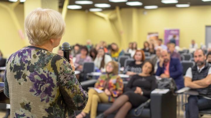 Реальные кейсы и мнения экспертов: 63.ru провел бизнес-семинар для клиник