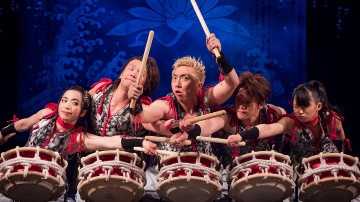 Фестиваль феминисток, японские барабанщики и Гречка: семь вечеров в Ростове