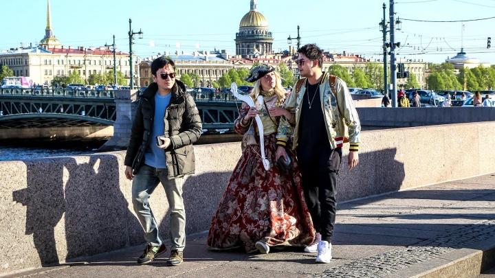 «Это же Европа с картинок!». Санкт-Петербург глазами нижегородца