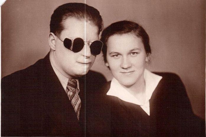 Родители были против их отношений, но пара всё равно решила пожениться