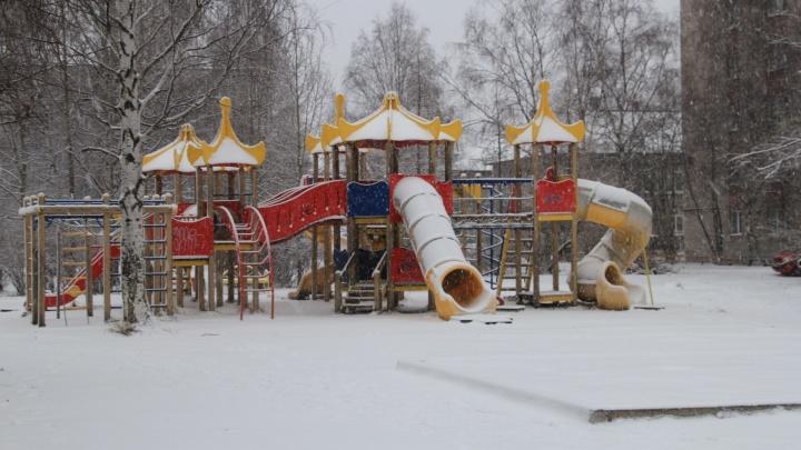 В следующем году на благоустройство дворов и общественных территорий Поморья потратят 446 млн рублей