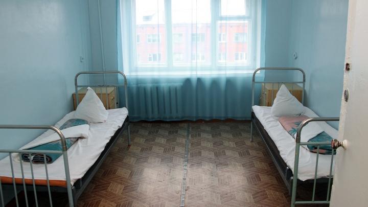 Минздрав прокомментировал смерть заключённого от туберкулёза