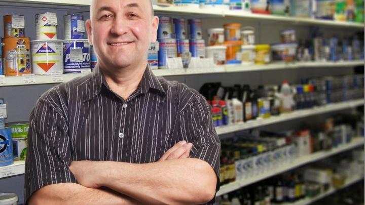 Плюс один магазин: бизнесмен рассказал, как развить бизнес в кризис