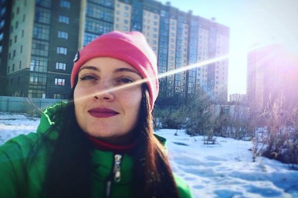 Мария выросла в закрытом свердловском городе Новоуральске