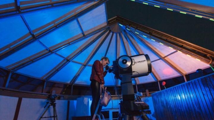 Тюменцы смогут увидеть один из мощных звездопадов года. Рассказываем, когда и при каких условиях
