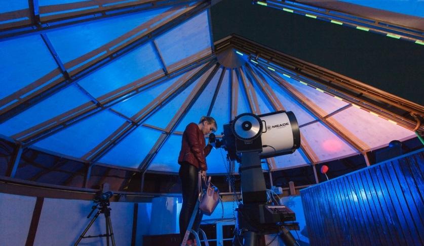 Пик активности звездопада, когда горожане смогут насладиться падающими звёздами, ожидается на две ночи (с 12 на 13 и с 13 на 14 декабря)