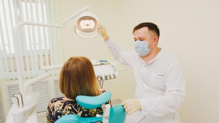 «Из врача — в директора собственной клиники»: история успеха от сети стоматологий «Стом-Лайн»