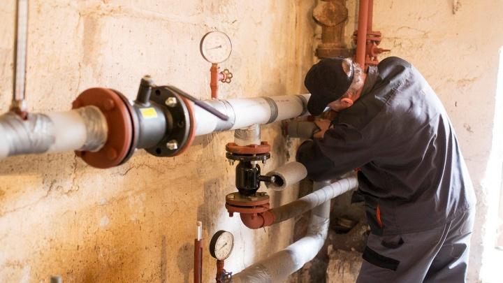 Эксперты выяснили, почему вода из ярославских кранов не соответствует санитарным нормам