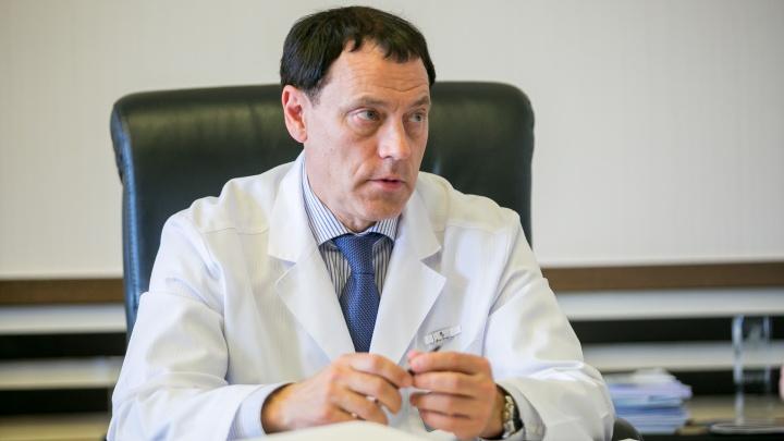 Красноярских врачей номинировали на всероссийскую премию онкологов