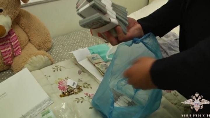 На банкротящегося застройщика СК «Реставрация» завели дело за невыплату зарплаты