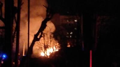 В Тюмени спецслужбы ликвидировали двух боевиков, готовивших теракт