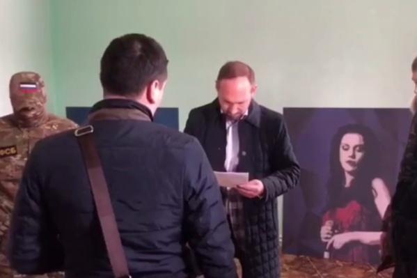 Александра Бурдыко задержали в мае этого года — приговор он получил спустя четыре месяца