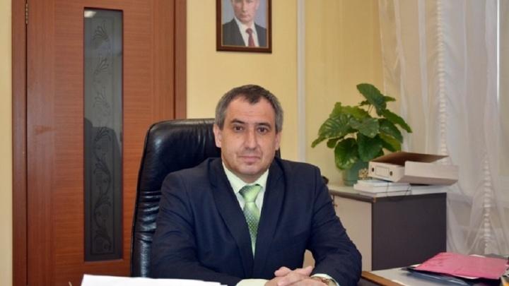 Главу бюро медико-социальной экспертизы по Самарской области заключили под домашний арест
