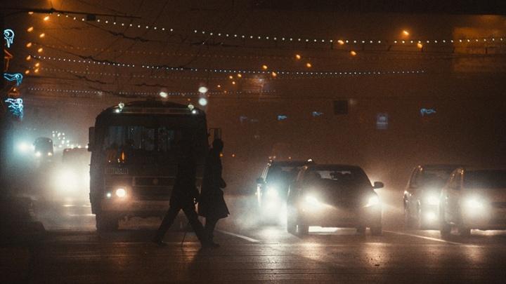 Погода в Башкирии: в среду будет снежно и холодно
