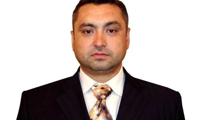 Управляющий делами главы Башкирии освобожден от должности