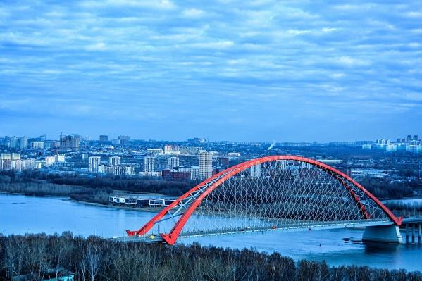 Минстрой России оценивал 15 мегаполисов