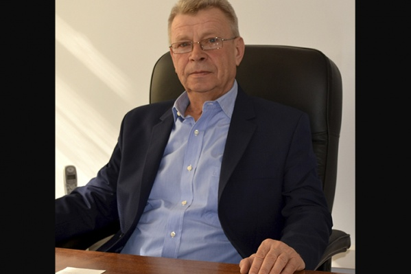 Виктор Перфильев отдал волгоградскому спорту более 40 лет своей жизни