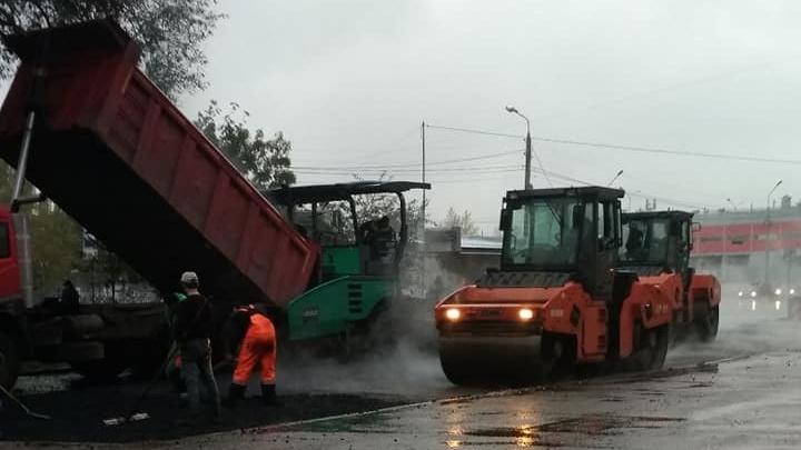 Это плевок в лицо жителям города: в Ярославле разгорелся скандал из-за ремонта проспекта Авиаторов