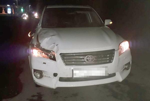 На трассе в Башкирии водитель Toyota Rav4 насмерть сбил жителя соседней республики