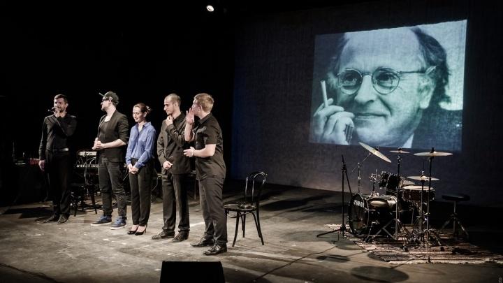 Стихи и джаз: в Архангельске покажут спектакль «Пилигрим. Иосиф Бродский» к юбилею поэта