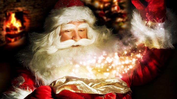 Афиша новогодних мероприятий: где откроет свою резиденцию Дед Мороз и какие интерактивные представления посмотрят дети