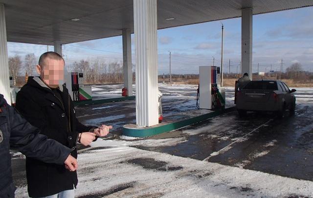 В Кургане вынесли приговор гражданину Украины за убийство зауральской пенсионерки