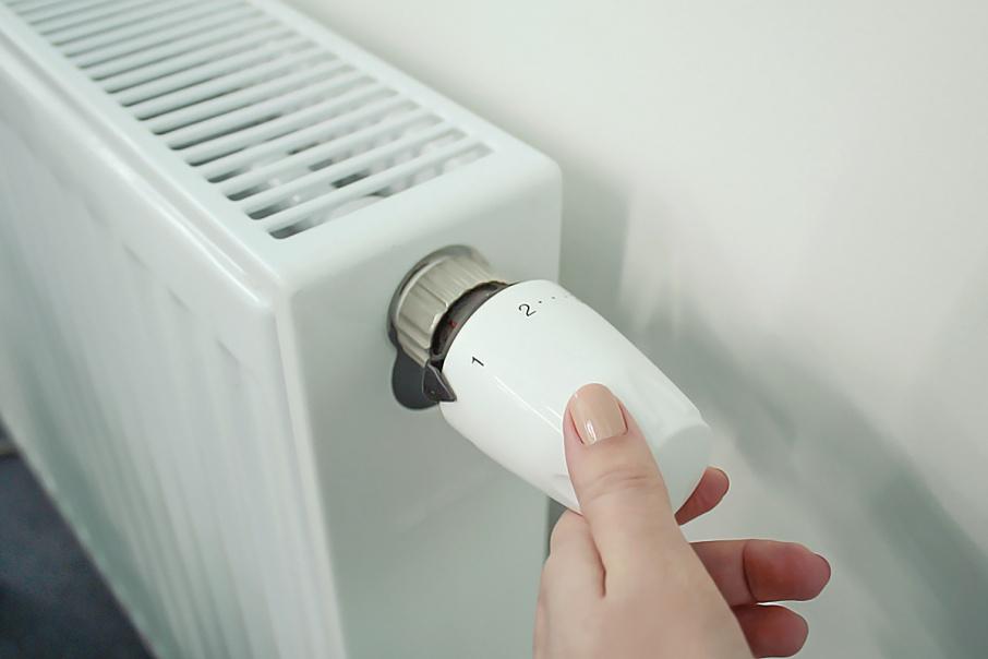 Тепла нет, потому что не подготовлены внутридомовые системы отопления