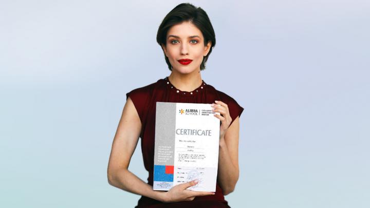 Екатеринбуржцы смогут бесплатно получить сертификат, подтверждающий уровень английского