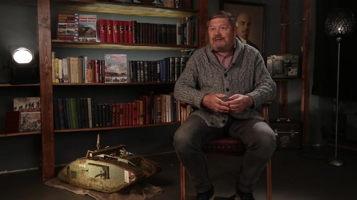 «Интервенция повлияла на наши души»: студия «Северный огонь» завершила видеопроект «Моя история»