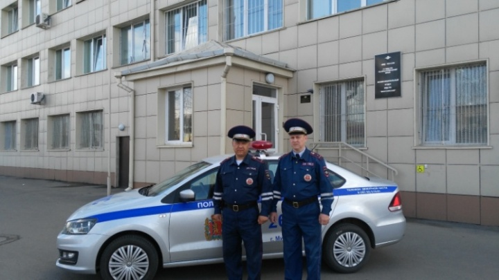 Герои года: полиция назвала топ-8 поступков года среди красноярцев
