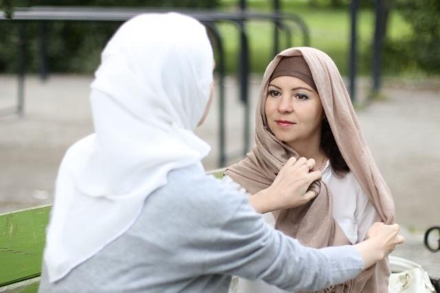 из алматы знакомства с мусульманками сайт