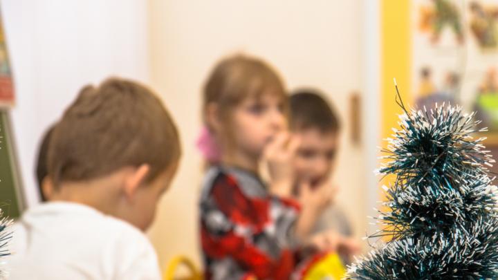 Повезет быстрейшим: в Самаре пройдет распределение мест в детских садах