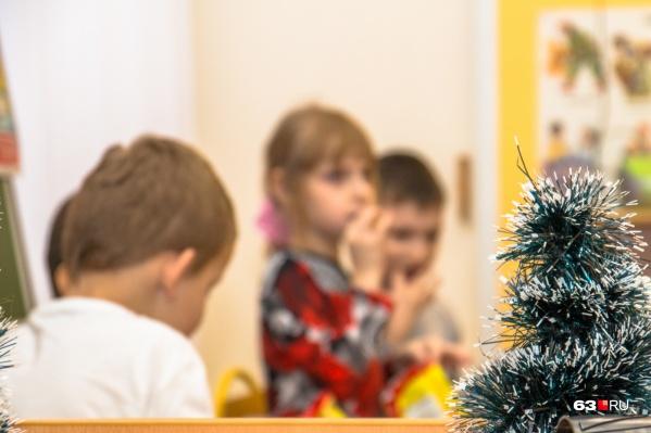 Малыши в скором времени смогут посещать дошкольные учреждения