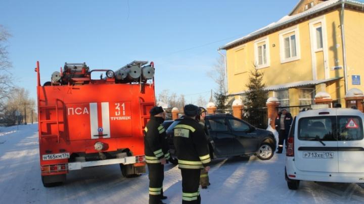 Из 37 постояльцев 14 — лежачих: в Челябинской области произошёл пожар в дом-интернате для пожилых