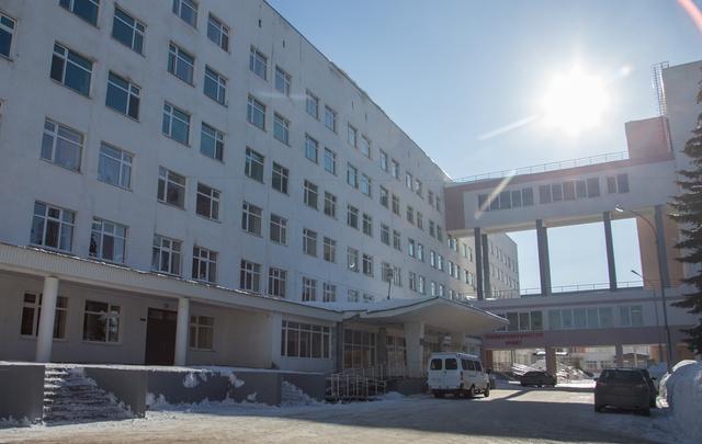 Здесь не гостиница: в Уфе пострадавших от паводка расселяют по городским больницам