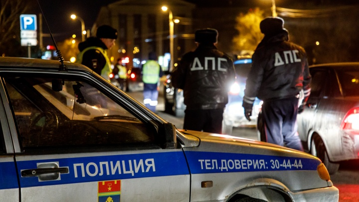 Шел навстречу: водитель «Нивы» насмерть сбил мужчину по дороге из Элисты в Волгоград