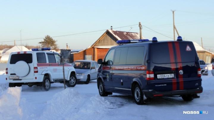 Отца пятерых детей осудили за убийство родственника: он привязал его к дереву в мороз