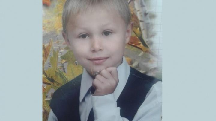 В Омской области ищут мальчиков, которые потерялись два дня назад