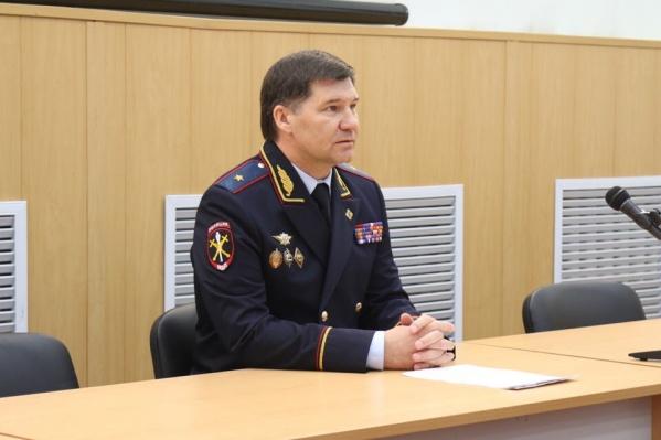 Алтынов с 22 ноября находится под домашним арестом