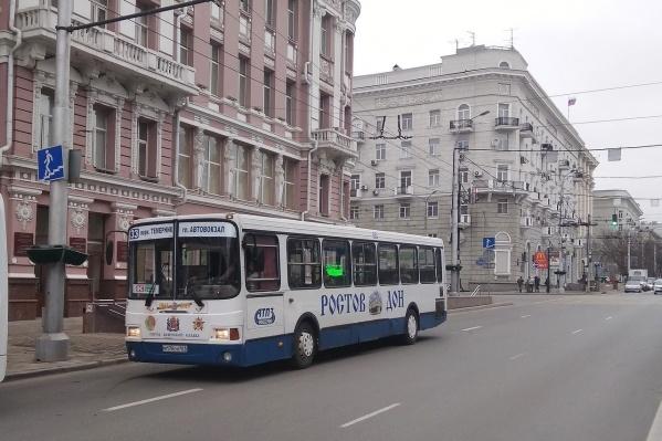 Автобусы пока не отображаются в системе ГЛОНАСС
