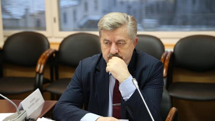 Донской депутат в Госдуме обвинил правительство в расколе казачества