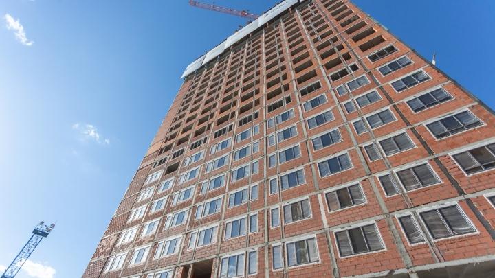 Квартиры с фотостудией и переговорка в подъезде: как в Екатеринбурге строят квартал фрилансеров