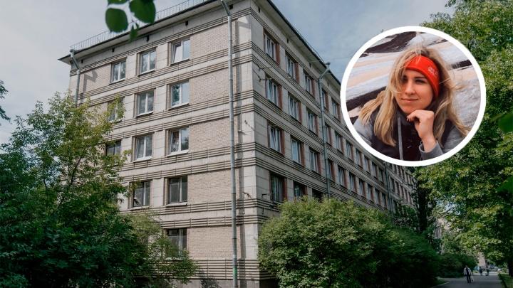 «Сигнализация сработала»: в ВШЭ рассказали о пожаре, после которого погибла екатеринбурженка