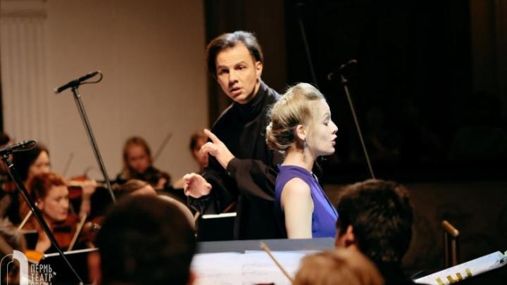 Разворот в The Times: худрук пермской оперы Теодор Курентзис дал интервью британской газете