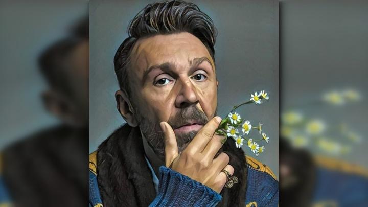 В Перми пройдет выставка картин лидера группы «Ленинград» Сергея Шнурова