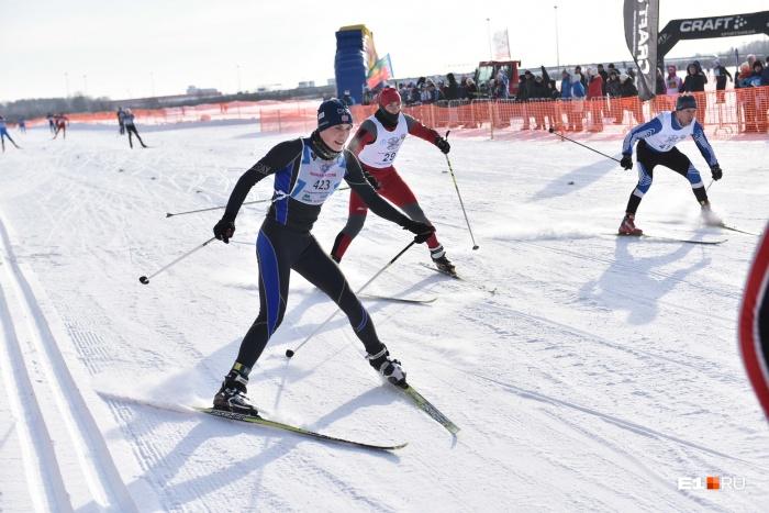 Лыжникам придётся ехать в Нижний Тагил, чтобы посоревноваться