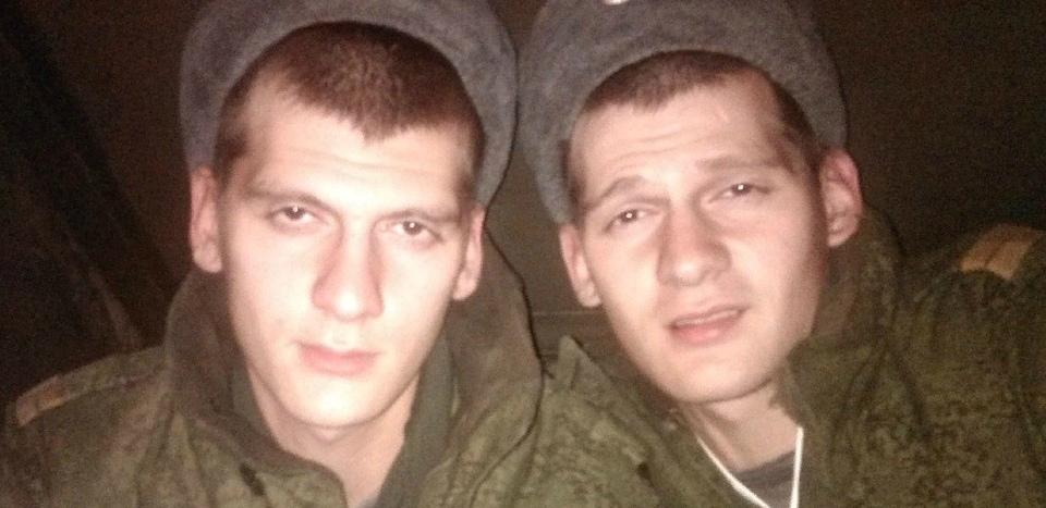 Анатолий и Николай хотели отметить День влюблённых со своими девушками
