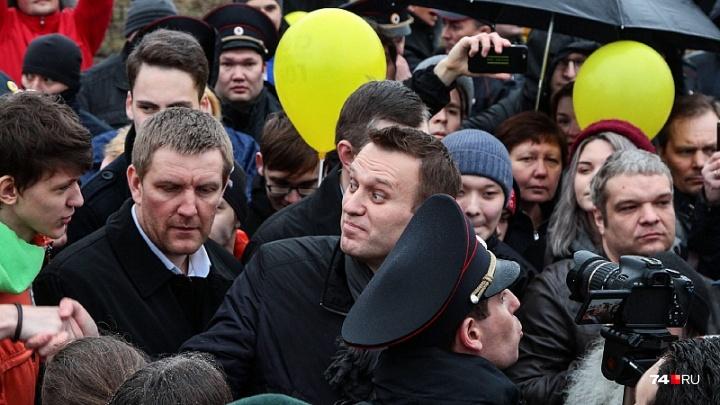«Оставили не те комментарии в ВК»: в Челябинске вызвали на допрос сторонников Навального