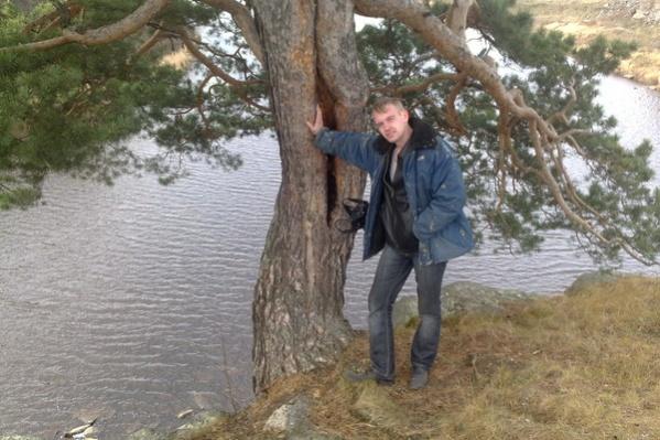 Александр Борисов до 14 января находился под подпиской о невыезде