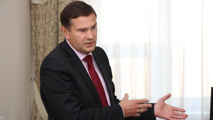 Заместитель губернатора Новосибирской области уходит в отставку